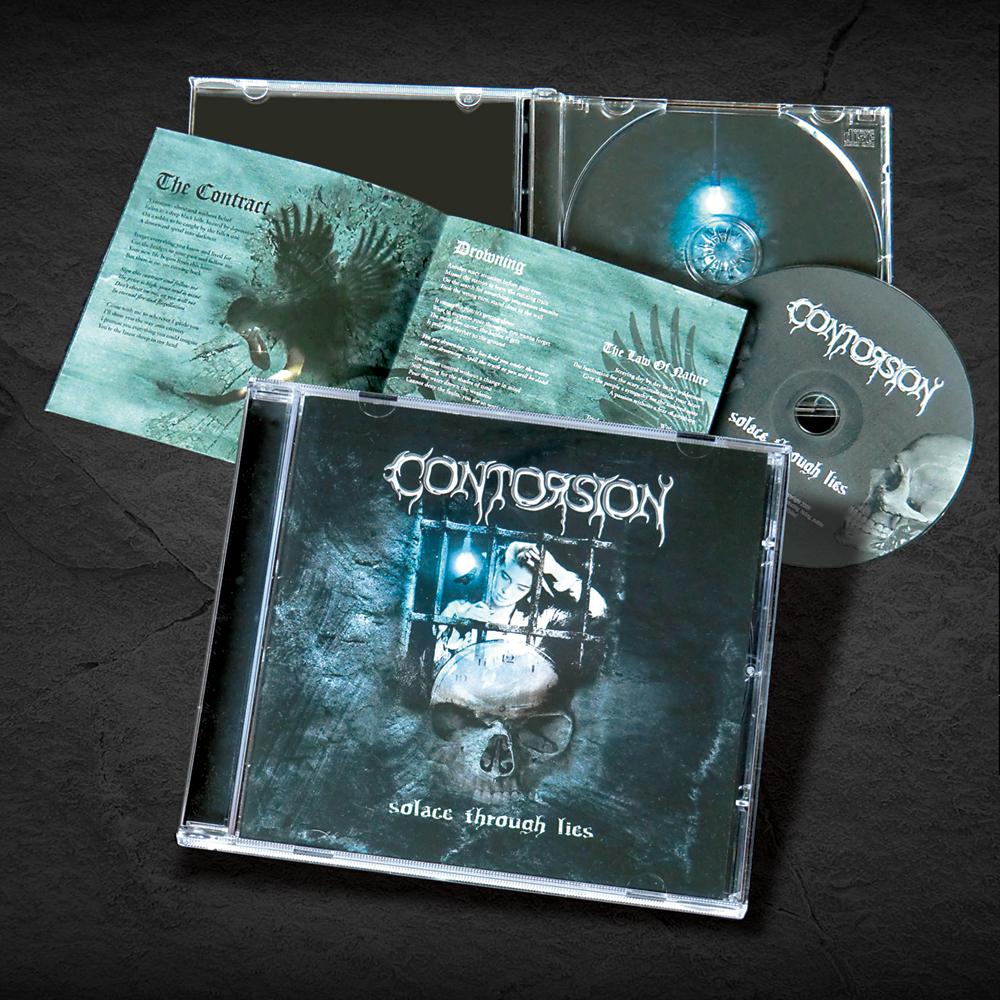 CD Booklet Gestaltung Coverartwork hard Roch Heavy  Metal