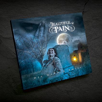 CD und DVD Gestaltung, Covergestaltung